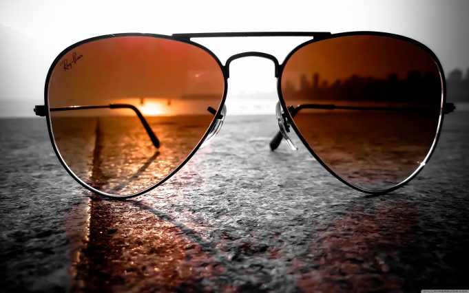 ray_ban_aviator_sunglasses-wallpaper-3840×2400