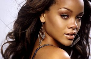 rihanna_girl_earrings_dress_hair_2472_3840x2400