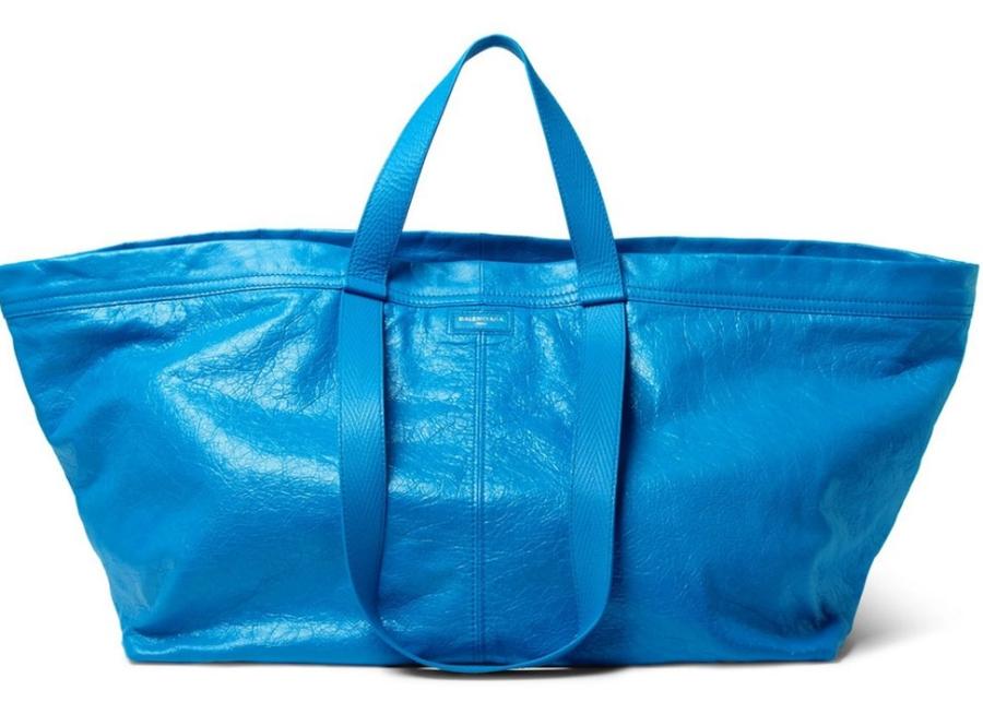 balenciaga's arena bag