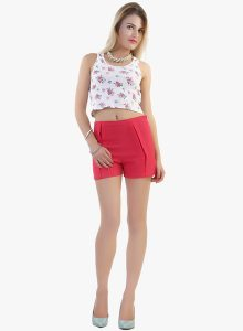 Belle-Fille-Red-Solid-Shorts-1395-0039051-2-pdp_slider_l