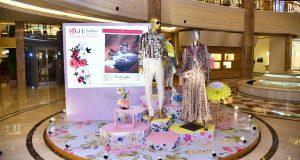 DLF Emporio Shopping Fiesta _ Style Gods
