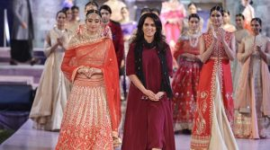 Anita Dongre Enters The New York Fashion Circuit _ stylegods