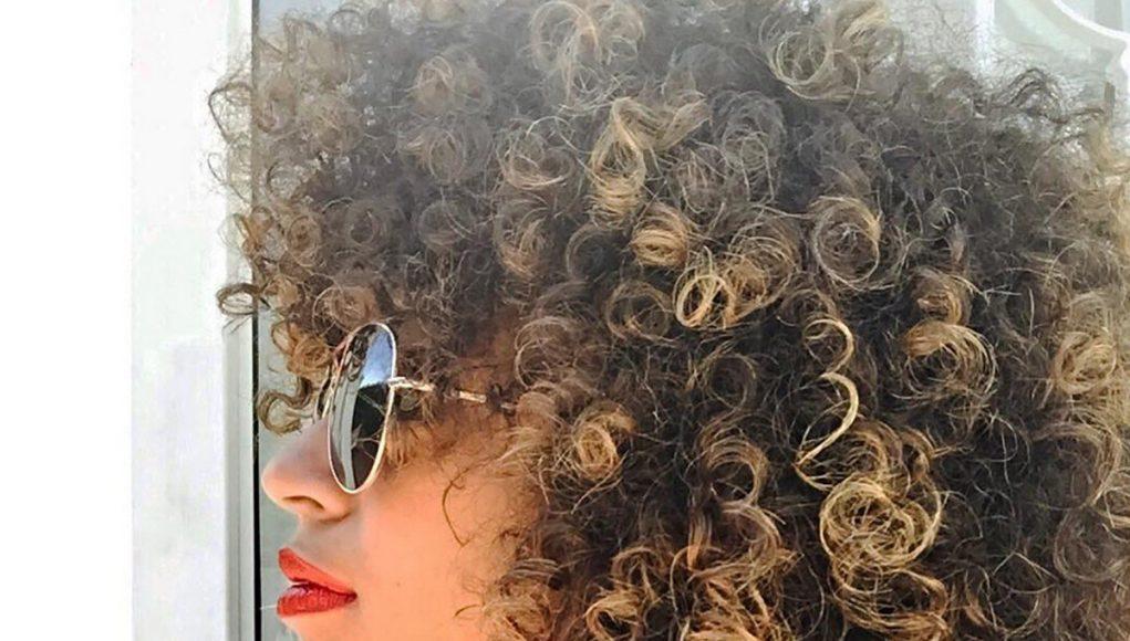 Deva Curl _ Stylegods