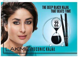Lakme Eyeconic Kajal _ stylegods