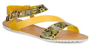 Breezy Sandals _ stylegods