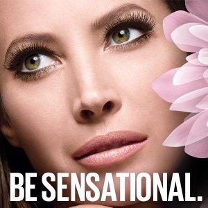 Sensational Maybelline Mascara _ stylegods