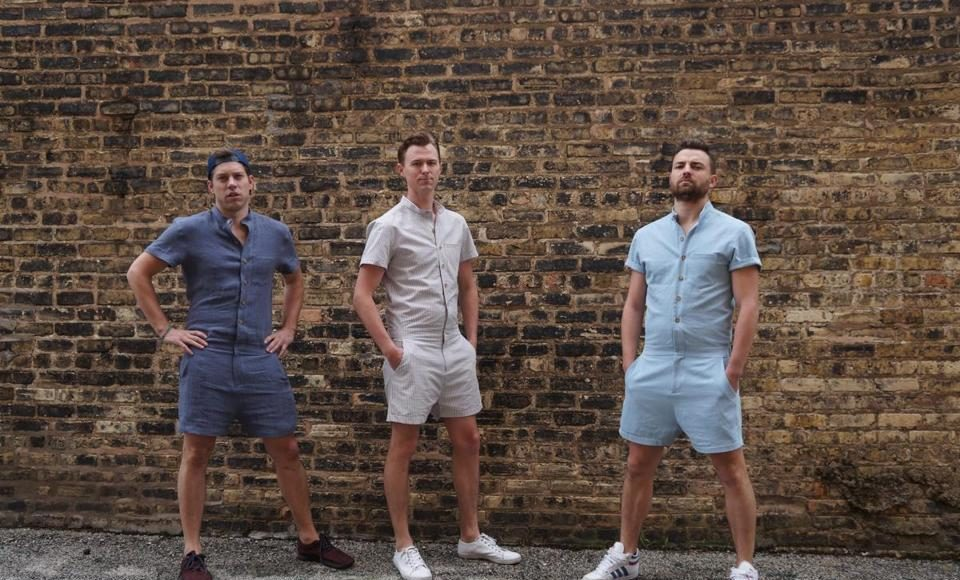 Rompers _ Style Gods