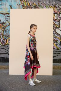 Riva Collaboration With Manish Arora _ stylegods