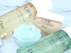 Dior's New Skincare Line _ stylegods