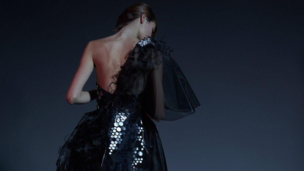 graphene dress
