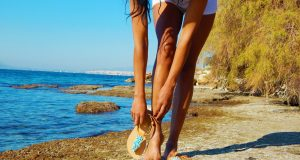 sandal 26