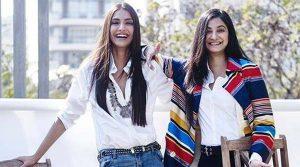 Sonam And Rhea Kapoor _ stylegods