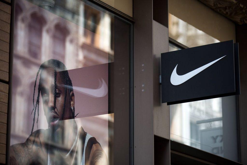 Nike-Amazon