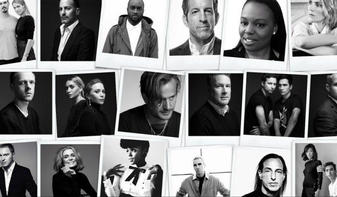 The CFDA Fashion Awards recognizes extraordinary design excellence