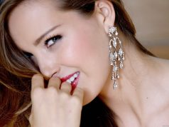 Petra-Nemcova-Earrings-Wallpaper