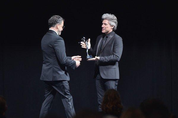 The cfda fashion awards