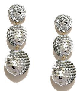 Edgy Earrings _ stylegods
