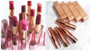 Lakme 9 To 5 Primer + Matte Lip Shades _  stylegods