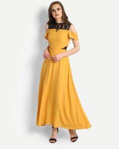 Eye Grabbing Dresses _ stylegods
