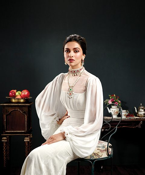 Royal Collection Of Tanishq _ stylegods