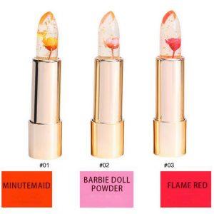 Kailijumei Flower Jelly Lipstick  _ Stylegods