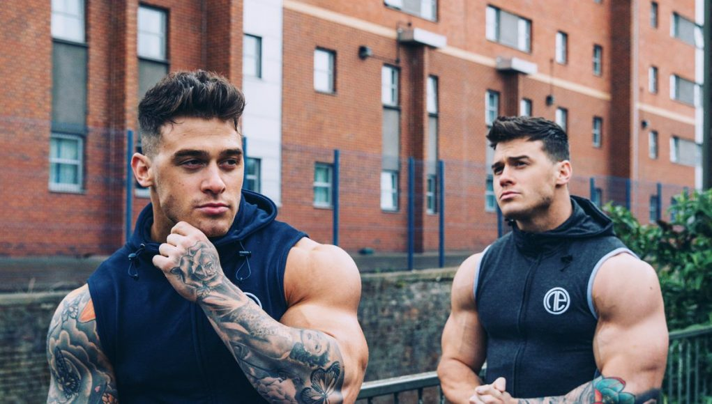 4 Gym Wear Brands