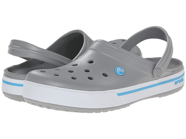 Image result for crocs slippery