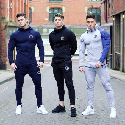 4 Gym Wear Brands