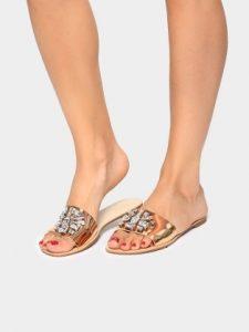 Classy Festive Footwear _ stylegods