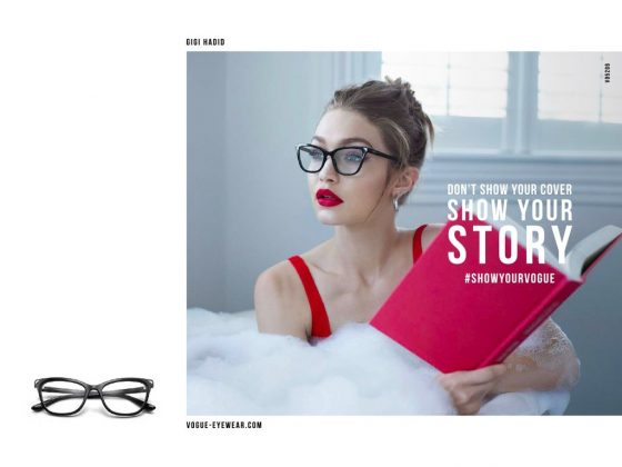 Vogue Eye Wear Collection _ stylegods