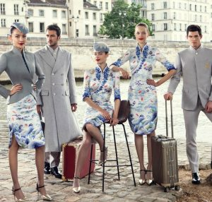 Hainan Airlines _ stylegods