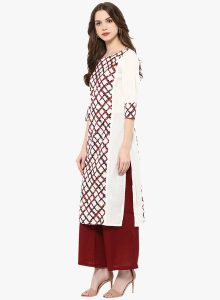 Indo Western Dresses _ Stylegods