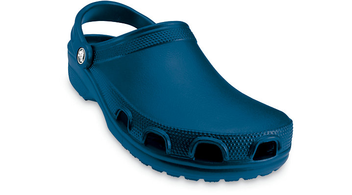 Clogs and crocs