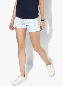 Trendy Hot Pants _ stylegods