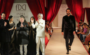 Indian Couture Week _ stylegods