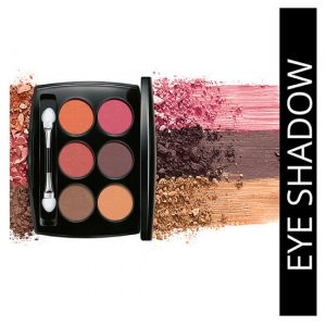 Matte Eye Shadows _ stylegods