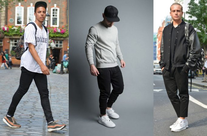 Sport luxe for men _ Stylegods