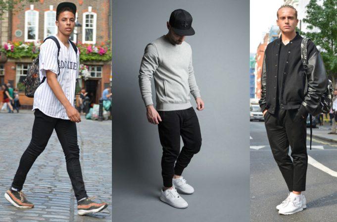 Sport luxe for men _ Stylegods