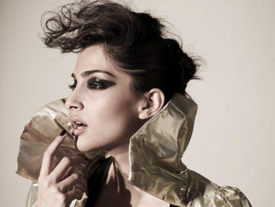 Makeup Artist Namrata Soni _ stylegods