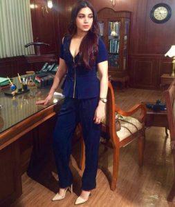 Bhumi Pednekar Looks _ stylegods