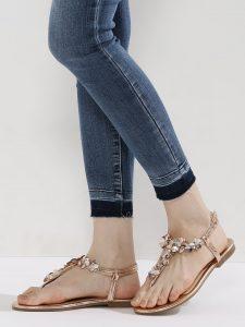 Trendy Flat Footwear _ stylegods