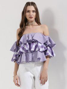 Trendy check pieces _ stylegods