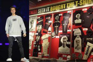 Justin Bieber's 'Stadium' _ stylegods