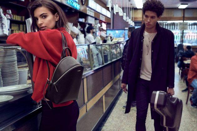 DKNY Fall Campaign 2017