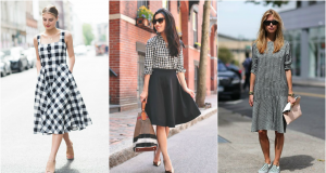SS 2016 Trends Gingham(2)