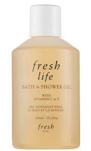 Luxury Shower Gels _ stylegods