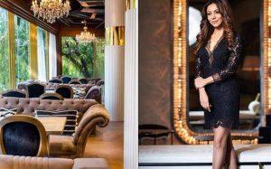 Gauri Khan's New Shop _ stylegods