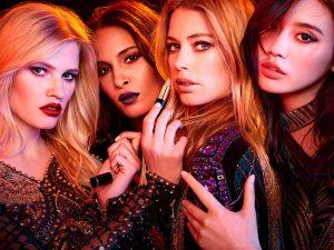 Balmain And L'Oréal Paris _ stylegods