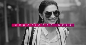 Axis Bank Brand Ambassador _ Style Gods