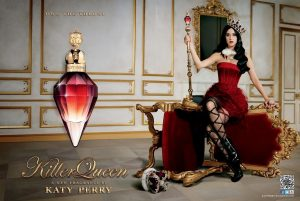 Celebrities Perfume _ stylegods